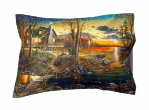MyPillow Art With Comfort Collection